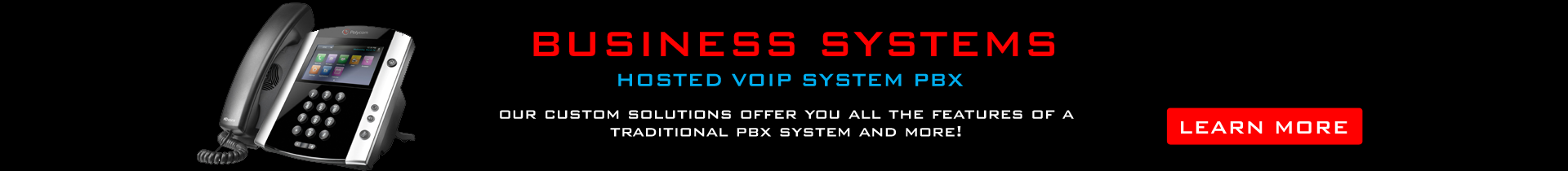 Business VoIP Systems